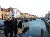 Nyhavn Kovenhavn