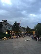 Parque Letná