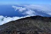 Pico Island, 2351m of altitude