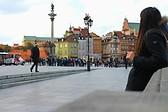 Plac Zamkowy.