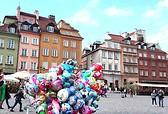 Placebo Zamkowy, Warsaw