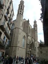 Santa Maria del Mar (1)