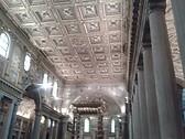 Santa Maria Maggiore - christian basilica