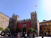 Sevilla #4