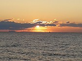 Side - sunrise