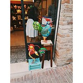 Tiendecitas de Urbino