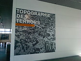 Topography of Terror (the documentation center about the Nazi era)
