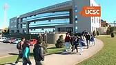 Universidad Catolica de la Santisima Concepcion