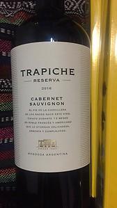 Vinho de Mendoza