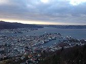 Yes...this is amazingly Bergen!!:)