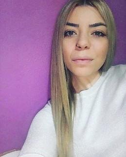 Ellie Sarantopoulou