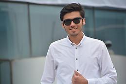 Ahmad Suhail