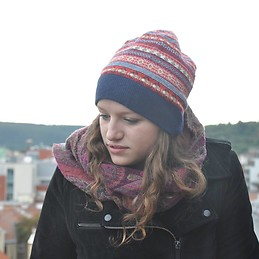 Charlotte Blumenthaler