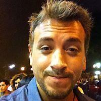 Omar Saavedra