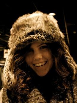 Vivien Kristin