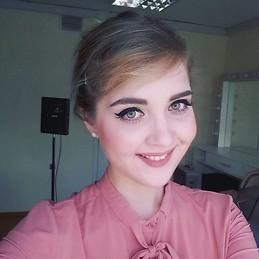 Alina Zheleznova