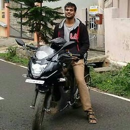 Jayaram Kollipara