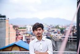 David Gurung