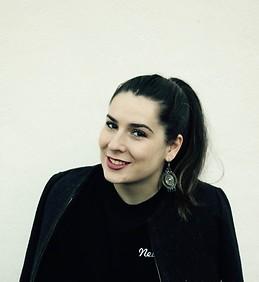Chloe Mehl