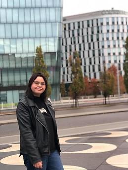 Salma Shaka