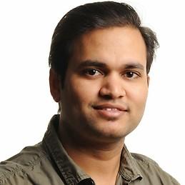 Sisir Kumar