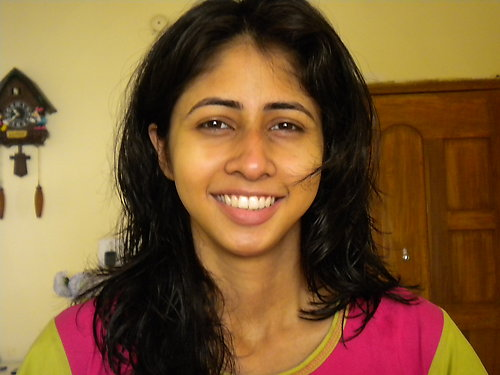 Rusha Guha