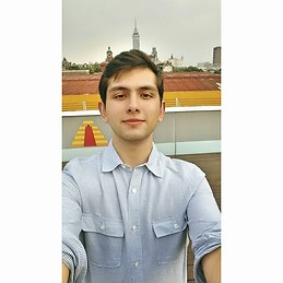 Luis Salguero