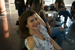 Sofia Dimovits