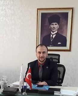 Ahmet Ozdede