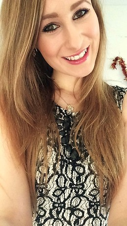 Jessica Jeffrey