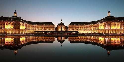 erasmus Bordeaux