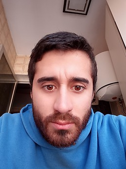 Lorenzo Jesús Díaz Martínez