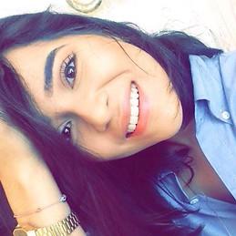 Janette Nicole Rodríguez