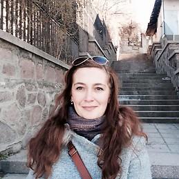 Asia Chrapkowska