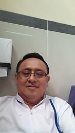 ALEMBERT ALVARADO