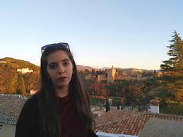 Cristina Saavedra Requena