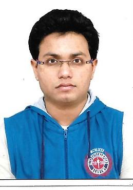 Gourav Bhaumik