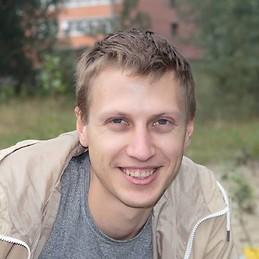 Роман Приходченко