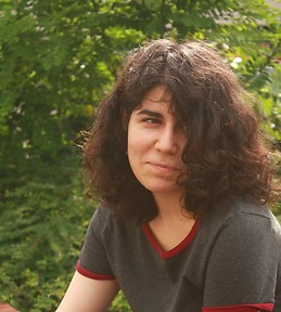 Inès Fernandes