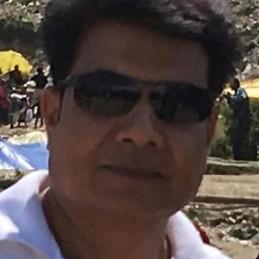 Dildeep Ranjan