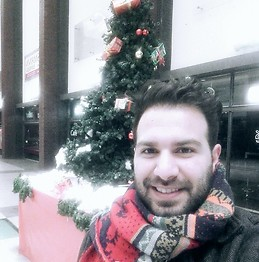 Fadi Ajamian
