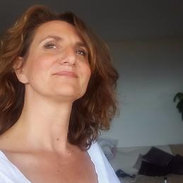 Nathalie Palmeri