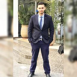 Saad Chafik