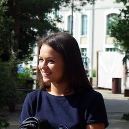 Jeanne Drouin