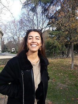 Silvia Martín