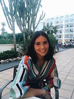 Berta Alvarez Paz
