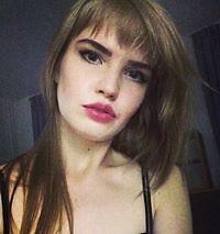 Julia bondareva милана ерошина