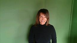 Soraya Beukes