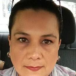Marcela Gómez Lara