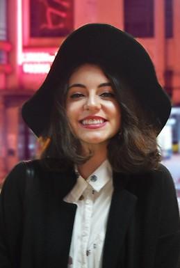 Andreia Mendes